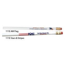 111E AM Flag 111E Stars & Stripes