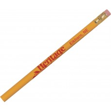 999T — Jumbo Tipped Pencil, with eraser