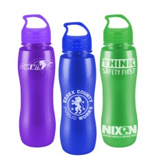 MXB25L-METALIKE BOTTLE 25 oz - Slim Grip