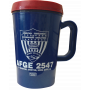 JM22 Big Joe 22oz Travel Mug